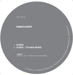 "Donato Dozzy/IN BED TIN MAN REMIX 12"""
