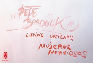 """Pepe Bradock/ACID TEST 07 12"""""""