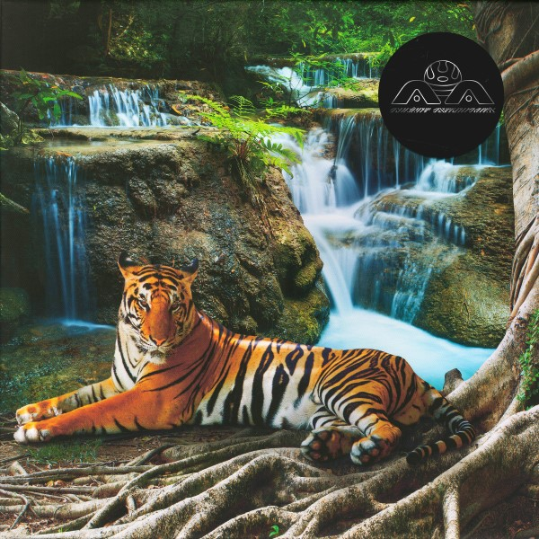 "Lone/ABRAXAS EP 12"""