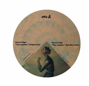 "Vincent Floyd/TIME MACHINE EP 12"""
