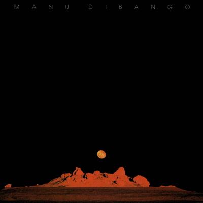Manu Dibango/SUN EXPLOSION CD