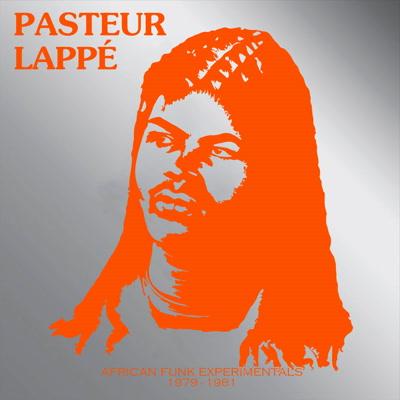 Pasteur Lappe/AFRICAN FUNK ('79-'81) LP