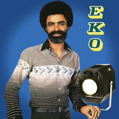 Eko/FUNKY DISCO MUSIC LP