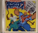 Freestylers/ADVENTURES IN FREESTYLE CD