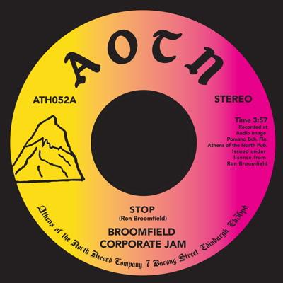 "Broomfield Corporate Jam/STOP 7"""