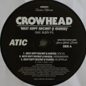 Crowhead/BEST KEPT SECRET 12""