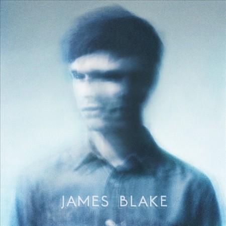 James Blake/JAMES BLAKE CD