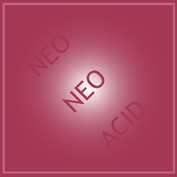 Tin Man/NEO NEO ACID DLP