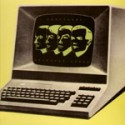 Kraftwerk/COMPUTER WORLD-CLEAR LP