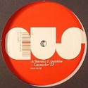 Al Tourettes & Appleblim/LIPSMACKER 12""
