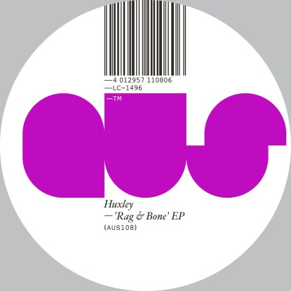 "Huxley/RAG & BONE EP 12"""