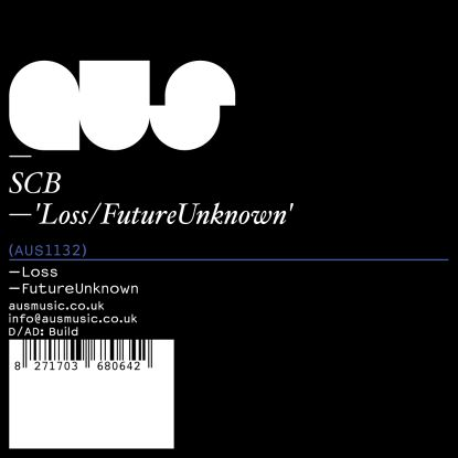 """SCB/LOSS, FUTURE UNKNOWN 12"""""""
