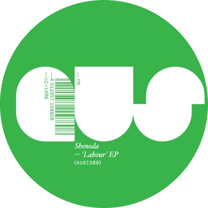 "Shenoda/LABOUR EP 12"""