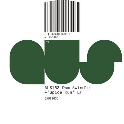 """Dam Swindle/SPICE RUN EP 12"""""""
