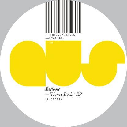 "Recloose/HONEY ROCKS EP 12"""