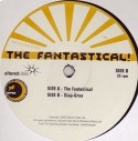 Vanishing System/THE FANTASTICAL 10""