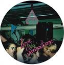 """AZ & JVXTA/LOVE SENSATIONS EP 12"""""""
