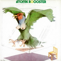 Atomic Rooster/ATOMIC ROOSTER LP