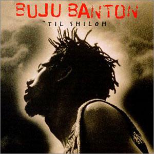 Buju Banton/TIL SHILOH LP