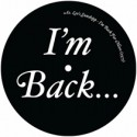 Various/I'M BACK FOR MORE VERSIONS 10""