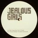 """Gossip/JEALOUS GIRLS REMIXES #1 12"""""""