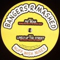 Bangers R Mashed/PLATE 7 12""