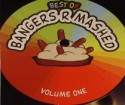 Various/BEST OF BANGERS R MASHED CD