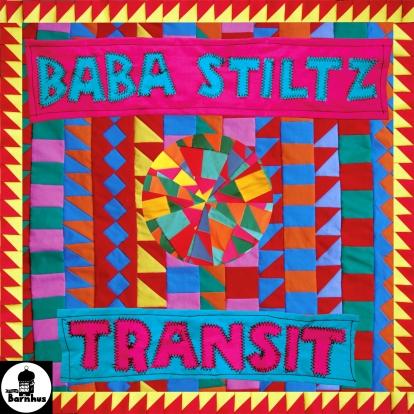 """Baba Stiltz/TRANSIT 12"""""""