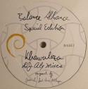 Jeremiah/KHAWULEZA (ORACY REMIX) 12""