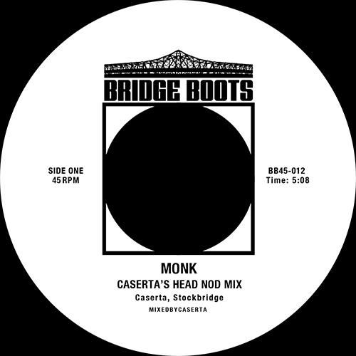 """Caserta/MONK 7"""""""