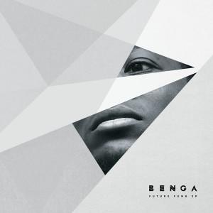 """Benga/FUTURE FUNK EP 12"""""""