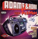 Adam F & Redman/SHUT THE LIGHTS OFF 12""
