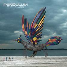 "Pendulum/THE ISLAND #2 (TIESTO RMX) 12"""