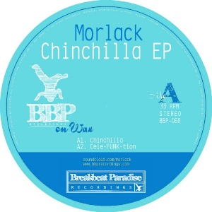 "Morlack/CHINCHILLA EP 12"""
