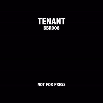 Tenant/NOT FOR PRESS EP 12""