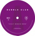 Bubble Club/VIOLET MORNING MOON 12""