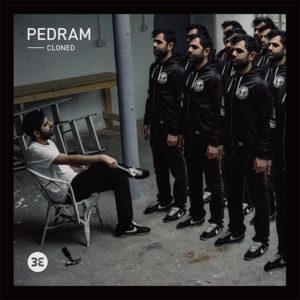 "Pedram/CLONED (JAMES ZABIELA REMIX) 12"""