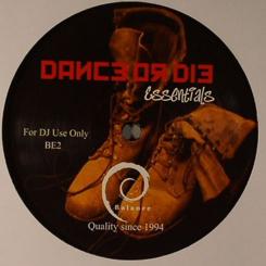 """Various/DANCE OR DIE EP 12"""""""