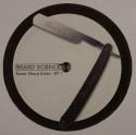 "Various/RAZOR SHARP EDITS EP #1 12"""