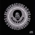 Blackbeard/REJUVENATIONS DCD