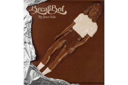 Breakbot/BY YOUR SIDE DLP+CD