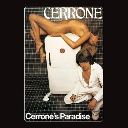 Cerrone/CERRONE'S PARADISE LP