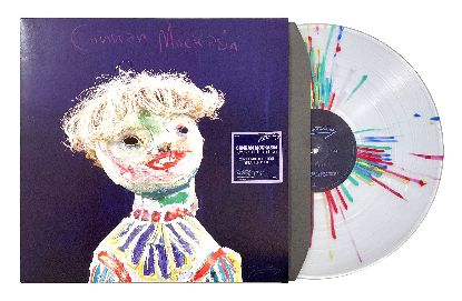 Connan Mockasin/FOREVER... (REPRESS) LP