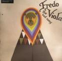 "Fredo Viola/THE SAD SONG REMIXES 12"""