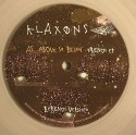 Klaxons/AS ABOVE SO BELOW (JUSTICE) 12""