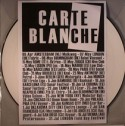 Carte Blanche/BLACK BILLIONAIRES 12""