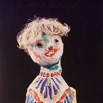 Connan Mockasin/FOREVER DOLPHIN LOVE LP