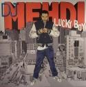 DJ Mehdi/LUCKY BOY LP