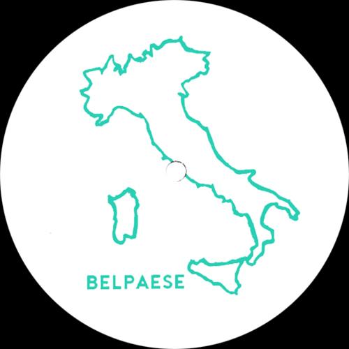 """Belpaese/BELPAESE EDITS 09 12"""""""