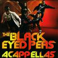 Black Eyed Peas/ACAPPELLAS LP